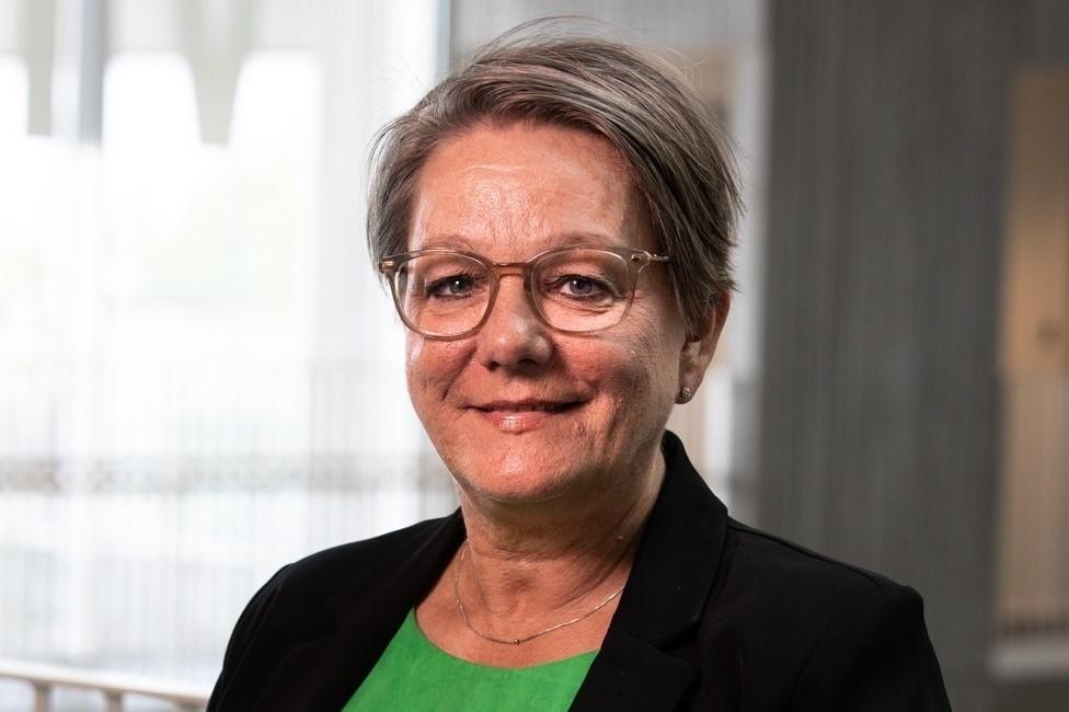 Helle Nielsen, formand for sektion Fyn