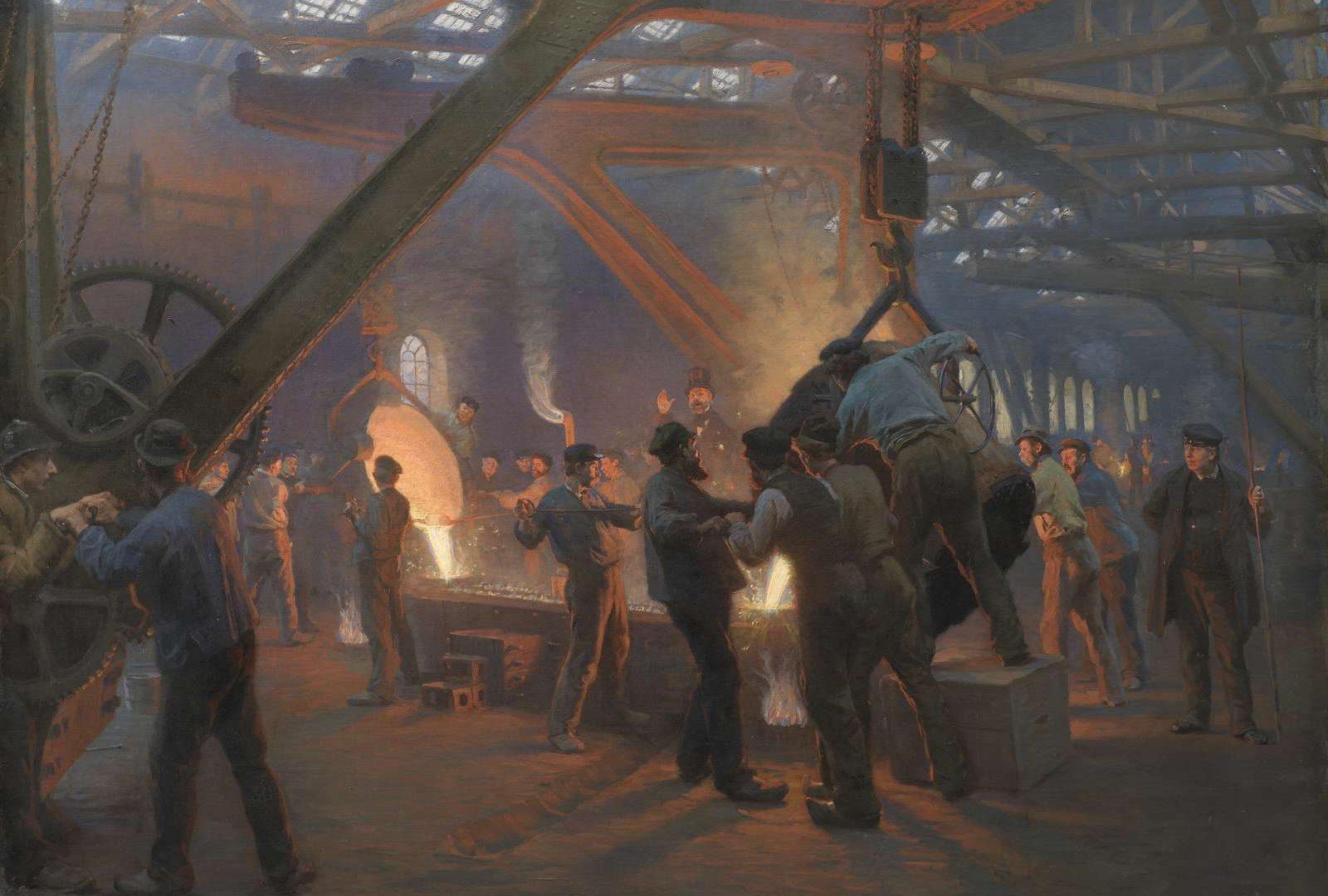Fagbevægelsens Hovedorganisation: Et historisk tilbageblik på 150 år